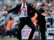 Primi punti Canio Premier League…eccesso esultanza? Macché…