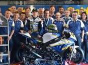 Superbike, Aragon: weekend incorniciare Chaz Davies Motorrad GoldBet Team