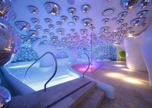 I migliori design hotel d italia scelti da trivago paperblog for Arte arredi sciacca