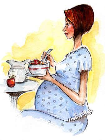 raccomandazioni per l aumento di peso durante la gravidanza