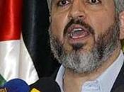 Hamas: déjà leadership politica Mesha'al
