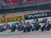 Superstock 1000, Aragon: gara positiva Barni Racing Team, Canepa podio Marra quinto