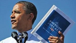 Barack Obama JOBS Act crowdfunding