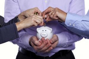 Crowdfunding - finanziamento diffuso