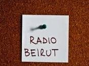 Andrea Linda alle prese Radio Beirut Libano...