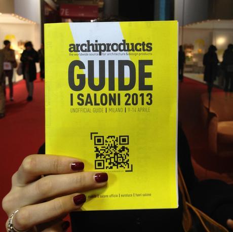 2013 04 10 Salone Mobile 1B Alla ricerca della tecnologia al Salone del Mobile 2013