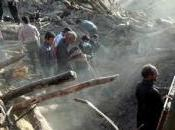 Violento sisma Iran, sentito Golfo India
