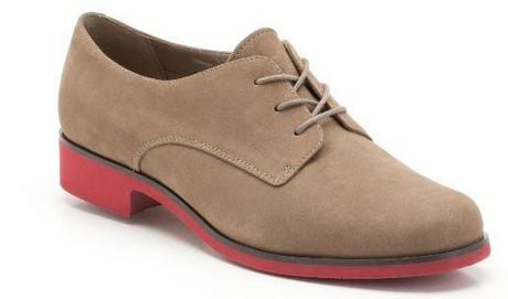 classic clarks ss 2013