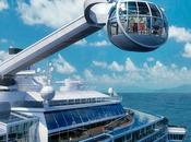 Royal Caribbean International presenta nuova Quantum Seas!