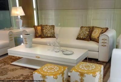 Fashion & Interior design: My Salone del Mobile 52.