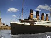 Titanic Blue Star Line affida sviluppo progetto alla finlandese Deltamarin