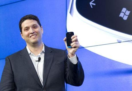 microsoft windows phone terry myerson