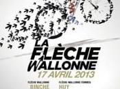 Freccia Vallone 2013: partenti