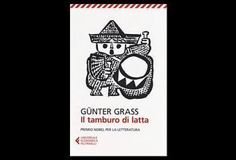 Il Tamburo Di Latta.Il Tamburo Di Latta Di Gunter Grass Paperblog