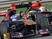 Grosjean punta podio Bahrain