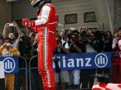 prime vittorie Alonso Ferrari