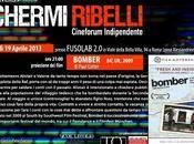 Schermi Ribelli presenta: BOMBER Paul Cotter. Venerdì Aprile presso fusolab.
