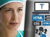 Come medico creare proprio sito