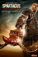 They have done the impossibile: Spartacus – War of the Damned (2013)
