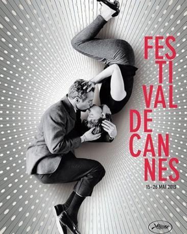 La copertina del Festival di Cannes 2013