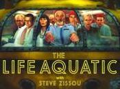 avventure acquatiche Steve Zissou