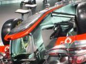 McLaren, cantiere aperto