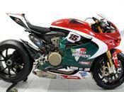 Ducati 1199 Panigale M.Baiocco Team Moto Rapido 2013