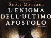 Recensione: L'enigma dell'ultimo apostolo