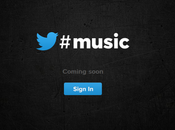 Twitter Music arrivato