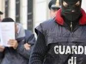 Guardia Finanza Brescia sequestra chili cocaina tonnellate marijuana
