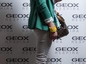 GEOX Event: look
