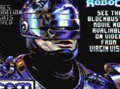 Diario videogiocatore week Robocop (Colonna sonora intro, Commodore