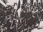 Verso aprile, festa Liberazione Gavirate, Bardello, Brebbia Besozzo