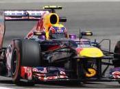 Qualifiche Bahrain. Webber soddisfatto nonostante penalizzazione