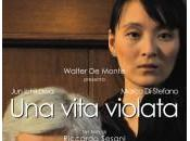 Foggia Film Festival presento primo trailer Vita Violata Riccardo Sesani