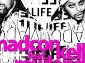 Madcon feat. Kelly Rowland Life Video Testo Traduzione