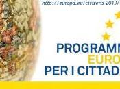 2013, Europa Cittadini. Confservizi Veneto CCIAA Padova Sviluppo Sostenibile Responsabile