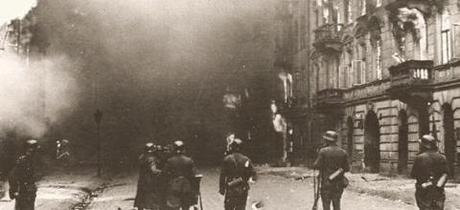 Varsavia Ghetto