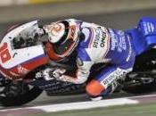 Moto3, Texas: terza quarta fila piloti Corse