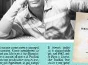 primi, difficili esordi letterari Pier Paolo Pasolini