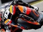 Dominio Marquez, Rossi solo ottavo