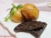 pangoccioli ricetta dolci