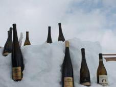 Grandi vini piatti gourmet protagonisti Vino Quota Sölden