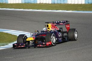 Vettel vince il Gp.del Bahrain - da f1fanatic.co.uk