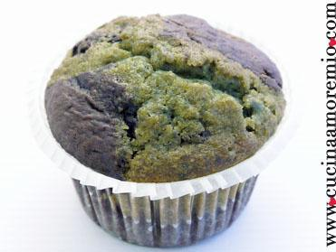 Earth day muffin 2013