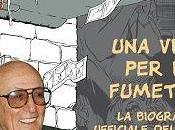 "Double shot presenta saggio Andelman ""Will Eisner vita fumetto"""