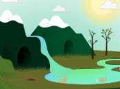 Google doodle l'Earth 2013
