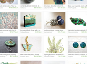 Take care your Earth {Treasury passion}