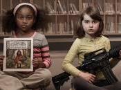 madri d'America contro armi