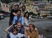 "FICTION ""Divina"" raccontare Costa d'Amalfi"